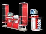Présentoir d'intérieur d'ordinateur de Multifuction réglé avec 3set (XBL6005)