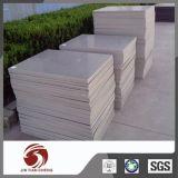 Твердые изготовления листа PVC серые