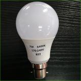 Encaixes novos de Ctorch do bulbo do diodo emissor de luz 7W com certificados de Ce/RoHS