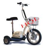 3 Zappy pro scooter électrique