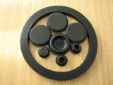 고무 Gasket, Rubber O Ring, Rubber Seal, All Kinds of Rubber를 가진 Rubber Parts Made