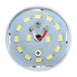 Non-Dimmable E27 B22 5W 260lm SMD5730 helle helle Lampen-Birne des Weiß-LED für Haupt-AC220V