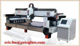 Автоматические стеклянные гравировальный станок/оборудование
