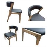 (SD-1027)レストランのための商業喫茶店の木製の食事の椅子