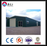 Estructura de acero prefabricada (ZY112)