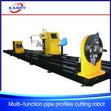 Kasry aller Rohr-Ausschnitt-Roboter-Profil-Ausschnitt-Roboter-/Gefäß-Ausschnitt-Roboter
