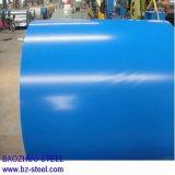 Vorgestrichene Stahl-Spulen