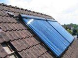 Colector solar popular del tubo de calor de Aucklat (AKH)