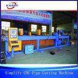 Preiswerter Einspannen-Typ Rohr-Auswerteprogramm-Support für die vielseitig begabte Werkstoffverarbeitung