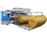 HochgeschwindigkeitsShutleless Kettenheftung Multi-Nadel steppende Maschine für hoch entwickelte Matratze 1200rmp