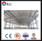 Prefabricated 강철 구조물 (ZY112)