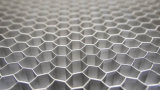 Âmes en nid d'abeilles en aluminium