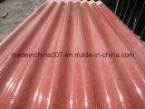 Пожаробезопасная плитка крыши MGO Corrugated