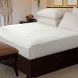 Carter Waterproof Fitted Quilt Crib Pad