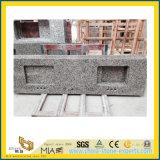 Высокое Polished Tiger Skin Granite Countertop для Kitchen/ванной комнаты