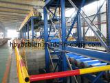 PPGI ha preverniciato la bobina d'acciaio di Gavanized