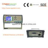 20kHz 지속적인 주파수를 가진 높은 정밀도 디지털 Lcr 미터 (AT810A)