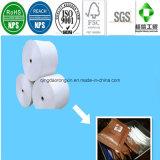 Бумага с покрытием PE медицинской пользы для стерилизуя бумажного мешка