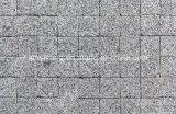 Natürlicher Steingranit-Großhandelspflasterung-Stein (YQC)
