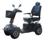 """Recentemente """"trotinette"""" da mobilidade, veículo mais velho (J90FL)"""