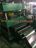 Het Broodje die van het Comité van het Dek van de Supermarkt van het staal de Machine Thailand vormen van de Productie