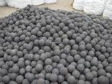 造られた粉砕媒体(65MN、B2材料dia140mm)