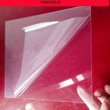Feuille rigide transparente 0.1-10mm de PVC profondément