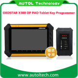 Ajuste chave do odómetro do programador da tabuleta da almofada do Dp de Obdstar X300 programador chave cheio da almofada X300 do Dp da configuração do auto