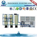 Máquina de la purificación del agua mineral del acero inoxidable de la venta de la fábrica