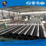Pijp van de Irrigatie van het Polyethyleen van de Norm van ISO de Plastic