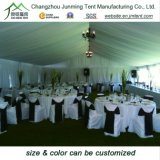 결혼식을%s 큰 알루미늄 옥외 천막 & PVC 지붕 덮개를 가진 당