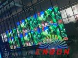 Super freier Innen-LED-Bildschirm P3 mit Nova-System