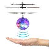 Миниый ультракрасный шарик летания индукции с освещением СИД Shinning проблескивая