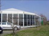 Grosser Hexagon-Zelle-Zelt-Rahmen-im Freienfestzelt-Partei-Zelte