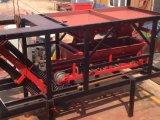 Máquina de mistura Yhzs50 concreta portátil com inventário da capacidade 50m3/H