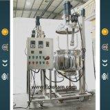 Tank van de Verdamping van het roestvrij staal de Farmaceutische Oplosbare (zfg-0400D)