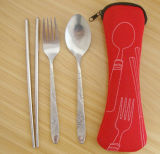 OEM Color Factory Wholesale Stainless Steel Cutlery
