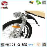vente en gros bon marché approuvée de 250W En15194 mini pliant la bicyclette électrique d'E-Vélo de pédale de vélo de route à vendre