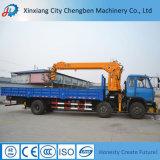 Aufbau-Hochkonjunktur Dongfeng LKW-Ladung-Kran für Verkauf