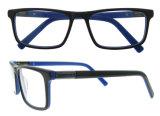Italien-Entwurfs-optische Rahmen-Azetat und eindeutiges neues professionelles optisches Eyewear