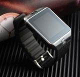 Relógio esperto por atacado do telefone de Bluetooth SIM Dz09