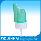 28/410 aluminio Nasal Mist pulverizador de Medicina Líquido Nariz