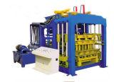 Volledig Automatisch Hol Blok die Met elkaar verbindend het Bedekken van de Lopende band van de Machine Blok maken die Machine Qt10-15 maken
