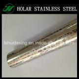 Tubo stampato dell'acciaio inossidabile