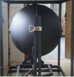 Analizador de espectro portátil espectrorradiómetro Lumen Esfera de productos de iluminación
