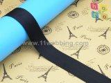 Tessitura obbligatoria di nylon falsa Herringbone piana per gli accessori del sacchetto