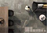 Italien-Stein-Entwurf glasig-glänzende Porzellan-Fliesen für Fußboden und Wand 600X600mm (TK03)
