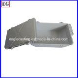 As peças sobresselentes eletromecânicas de alumínio morrem as peças da carcaça