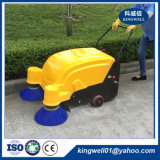 Vassoura de estrada elétrica para a venda (KW-1000B)
