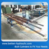 Cilindros Diseño hidráulico de doble efecto para la venta